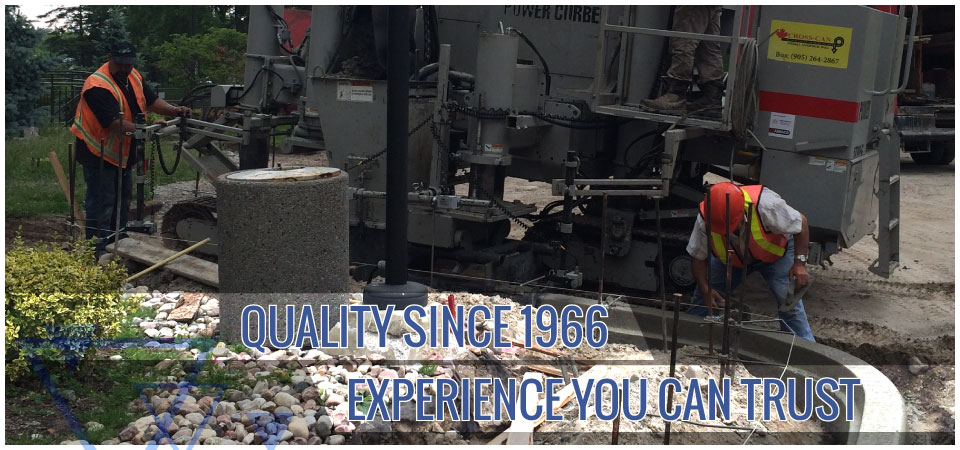 Quality since 1966. Experience you can trust. | workmen